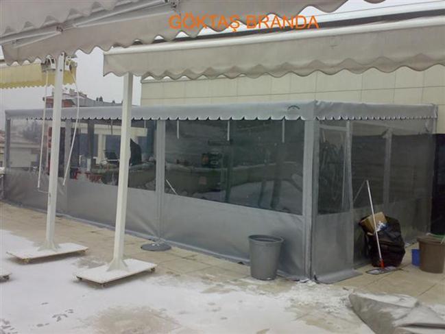 şeffaf branda fiyatları istanbul